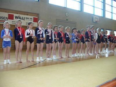 30.03.2003 - GETU Wettkampf Staad