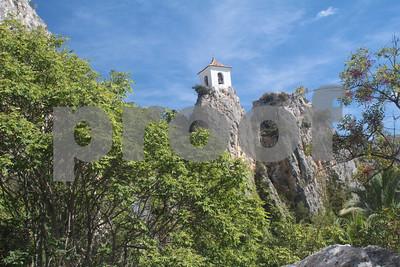 Spain's Costa Blanca