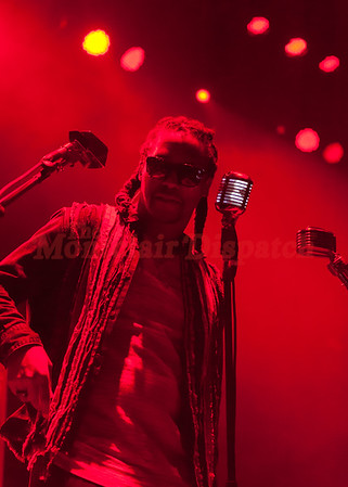 Lupe Fiasco at the Wellmont 2-9-2016