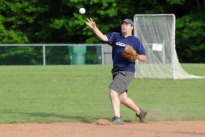 GD Softball 2009-05-20