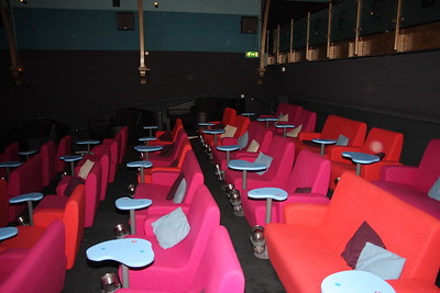 Everyman Cinema London