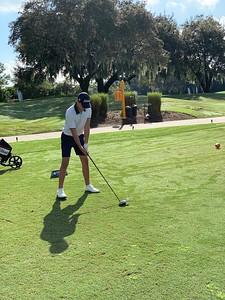 Orange County National Junior Open #2