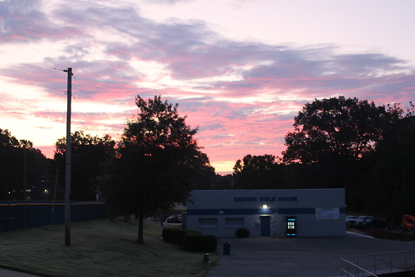 2019 Senior Sunrise