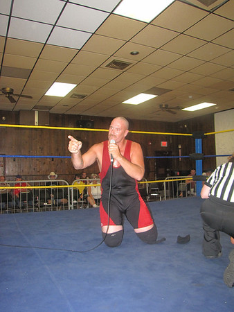 Alliance Championship Wrestling