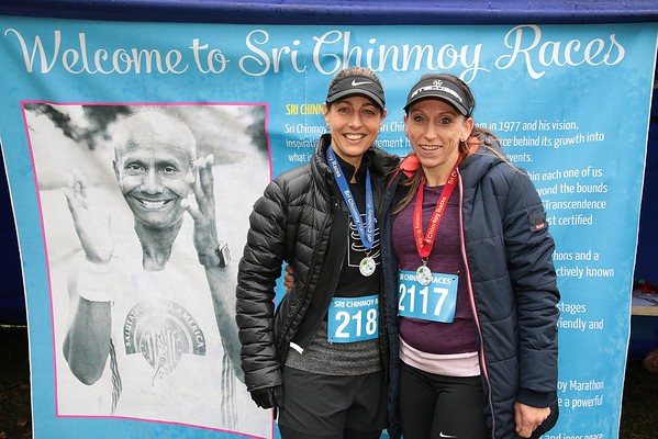 2019 Sri Chinmoy Princes Park Winter Running Festival