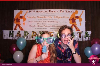 Fiesta De Salsa