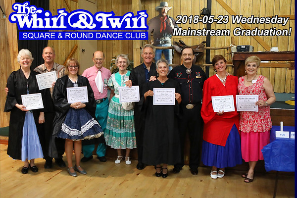 2018-05-23 WT Mainstream Graduation