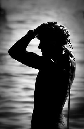 Divas Triathlon - 8/14/2011