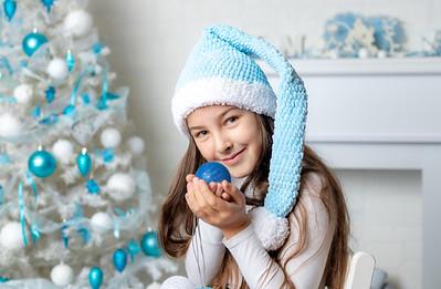 Елена Коледа 2020