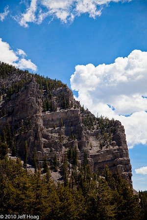 Targhee & Teton National Forest
