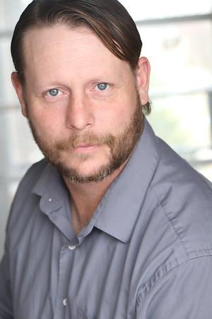 Frederick McEvoy November 2020