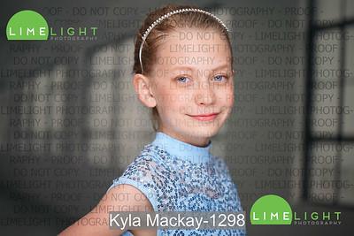Kyla Mackay