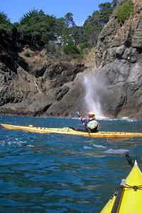 20070304 Point Cabrillo Whalefest