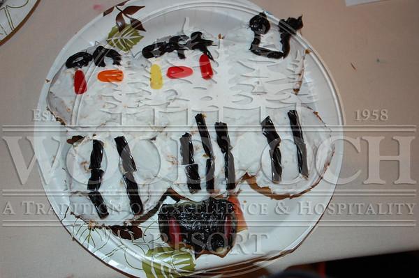 September 14 - Cupcake Wars