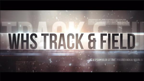 Walpole XC/Track & Field Films