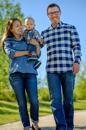 Your Family Portrait Photographer