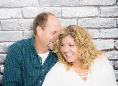 Cindy & Brian