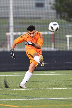 2021.05.25 Boys Soccer: Loudoun Valley @ Park View