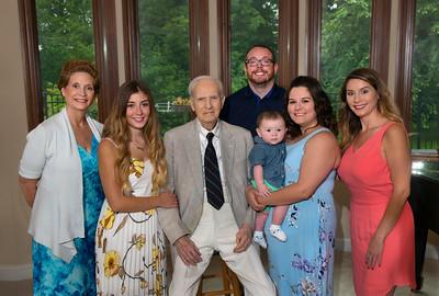 Dawn Garcia & Family