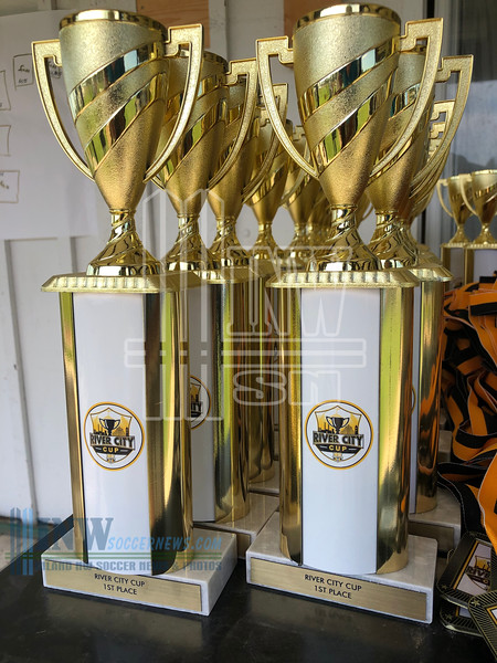 River City Cup 2019 - Awards
