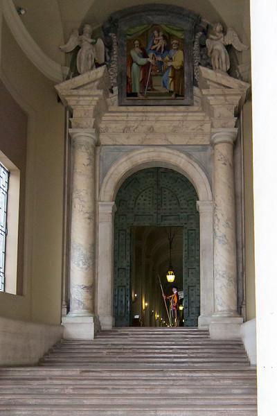 Vatican City Rome- Italy - Jun 2014 - 001.jpg