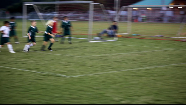 Dacula Soccer Games