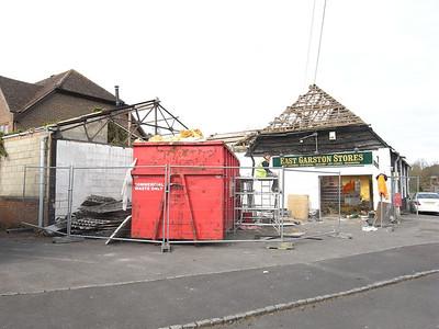East Garston Stores