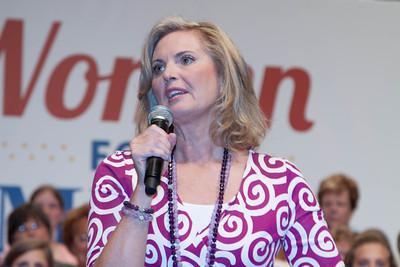 Ann Romney Findlay 09-05-2012