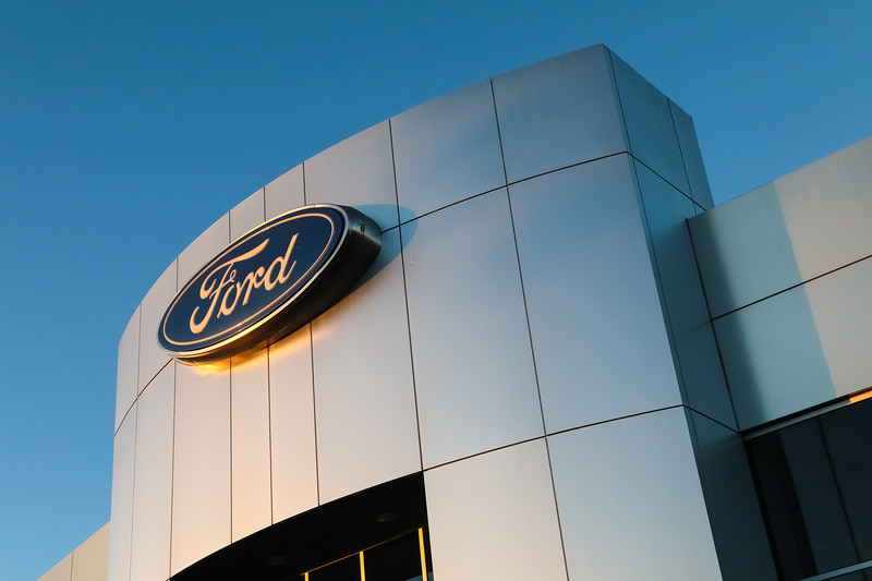 Client: Ford