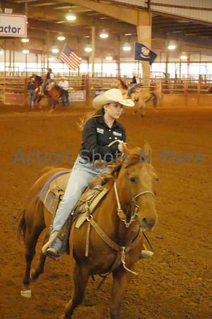 LHSRA Jr. High Rodeo, Ruston, Friday, 3/22/19