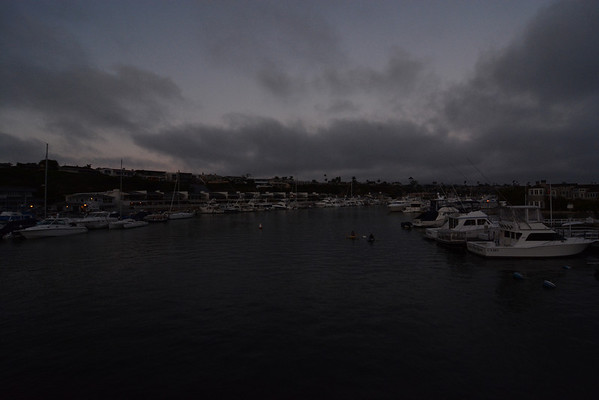 Balboa Island & Peninsula