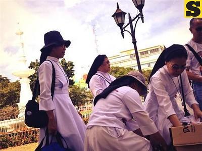 Cebu Anti-Pork Barrel Rally