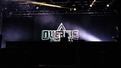 Dia 1 - DJ Overule