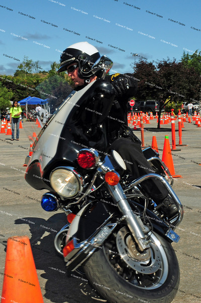 SVPD Motor Skills Competition - July 16th, 2011