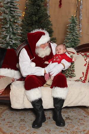 Asher Ellis Christmas