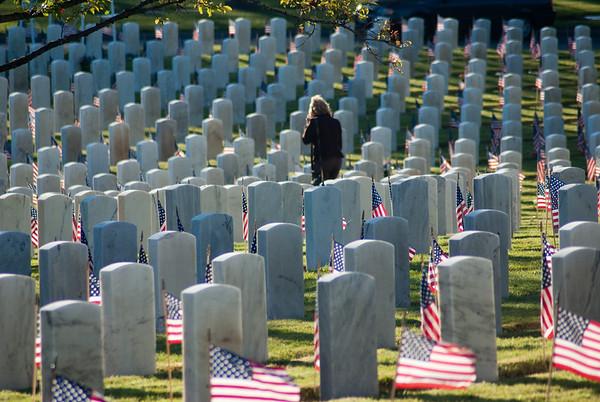 Memorial Day, May 31, 2010