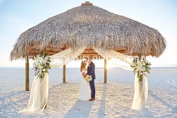 Elizabeth + Kyle   JW Marriott Marco Island