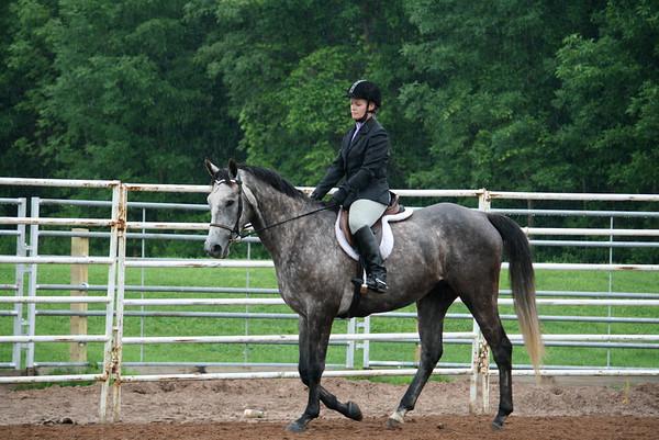 Class 22 English Open Equitation