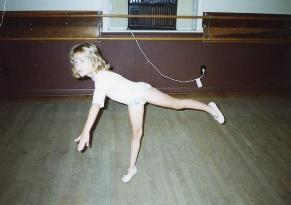 1994 Dance Camp