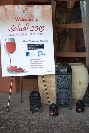 Salud 2015!