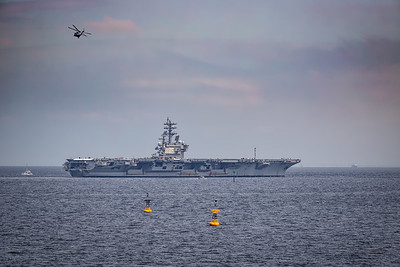 Aircraft Carrier 3