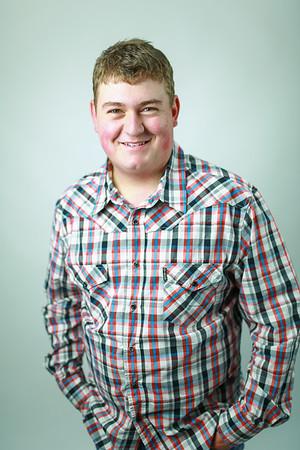 Josh Aberle