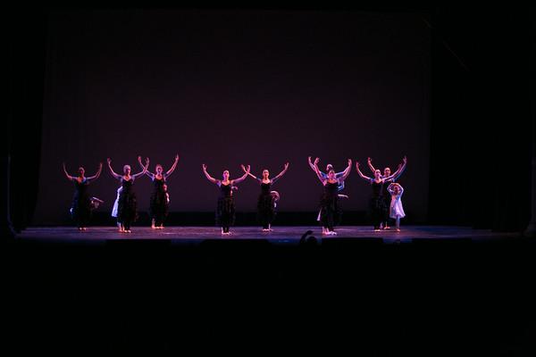 The Unicorns Ballet 1