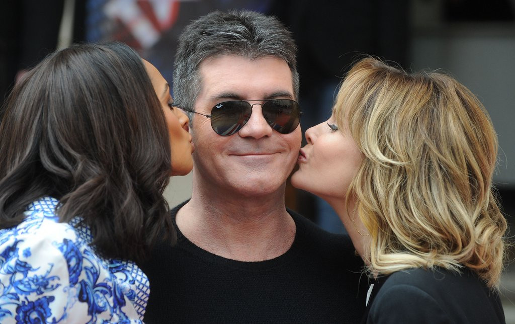 ". <p>21. SIMON COWELL <p>Probably hummed �That�s What Friends Are For� while impregnating his buddy�s wife. <p><b><a href=\'http://www.dailymail.co.uk/tvshowbiz/article-2395056/Simon-Cowells-pregnant-lovers-husband-reveals-anguish-just-hours-agree-quickie-divorce.html\' target=""_blank\""> HUH?</a></b> <p>    (Stuart C. Wilson/Getty Images)"