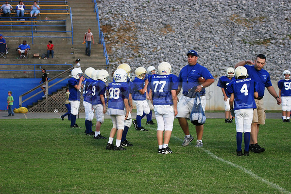 2008 ~ 5th-6th vs Caldwell