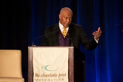 The Charlotte Post Foundation Banquet @ Hilton Center City 10-12-13 by Jon Strayhorn