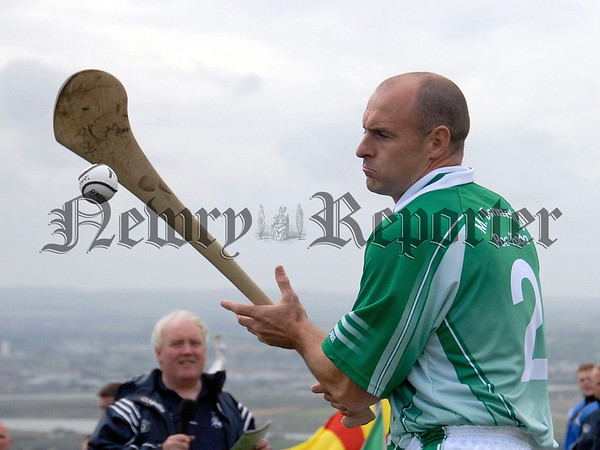 M Donnelly All Ireland Poc Fada Final. Keith Carr. 07W32S263