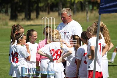 Northwest Cup 2015 Girls 2