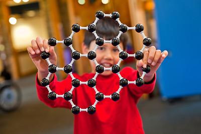 2011 - NanoDays Publicity