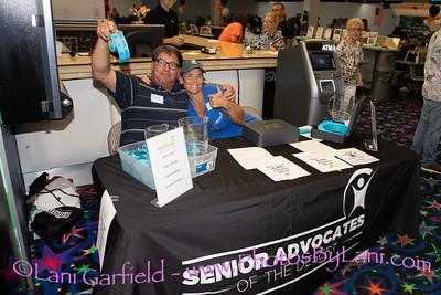 Senior Advocates of the Desert Bowling Fundraiser by Lani 5/4/19